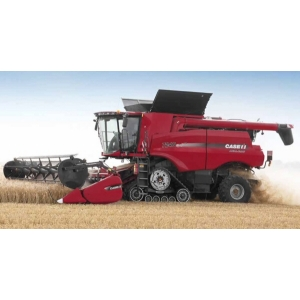 Case Axial-Flow 7240