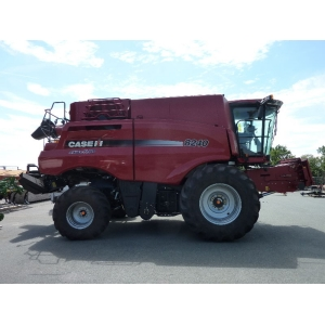 Case Axial-Flow 8240