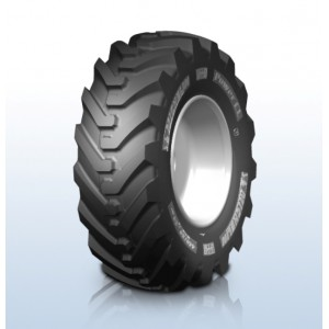 Шина 340/80-18 (12,5-18) 143A8 Power CL 12 н.с. Michelin
