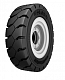 Шина 5.00-8 W/O Peg/STD HEEL W/O RIM н.с.w/o RIM YARD MASTER Solid 601022-33 Galaxy