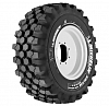 Шина 440/80R28 (16,9R28) 163A8/B IND TL BIBLOAD HARD SURFACE Michelin