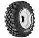 Шина 340/80R18 (12,5R18) 143A8/B IND TL BIBLOAD HARD SURFACE Michelin